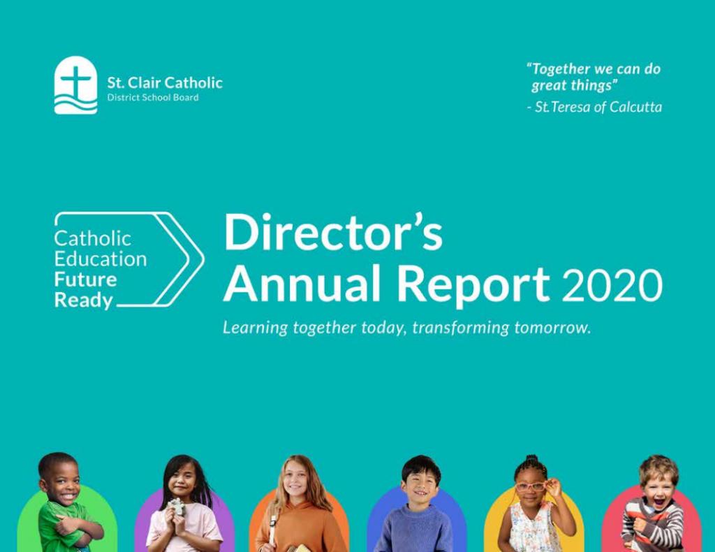 Director's Annual Report PDF