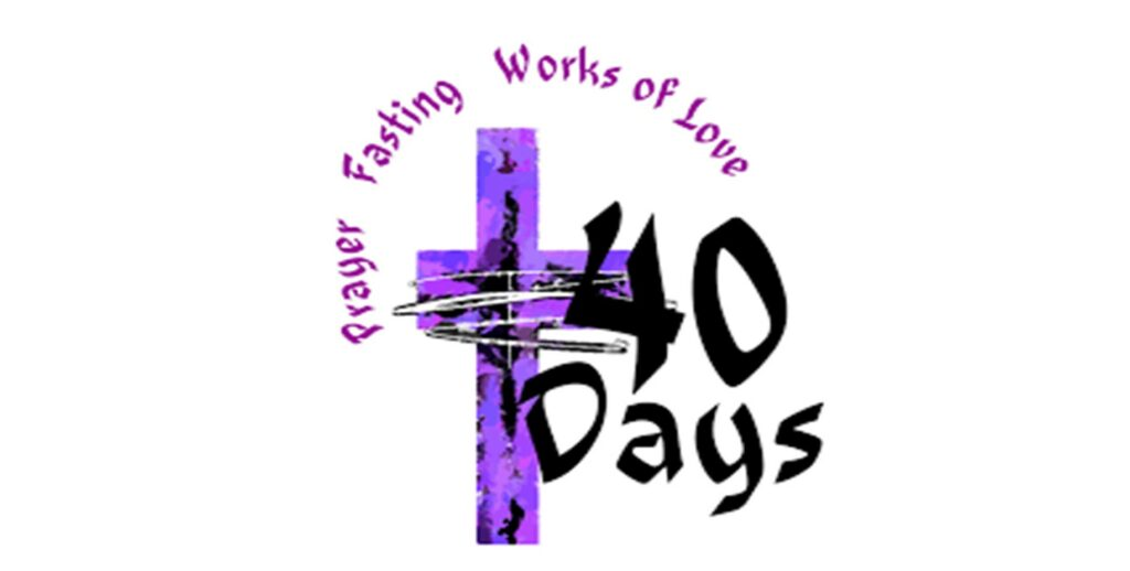 Our Lenten Journey - A Message from Director of Education Deb Crawford