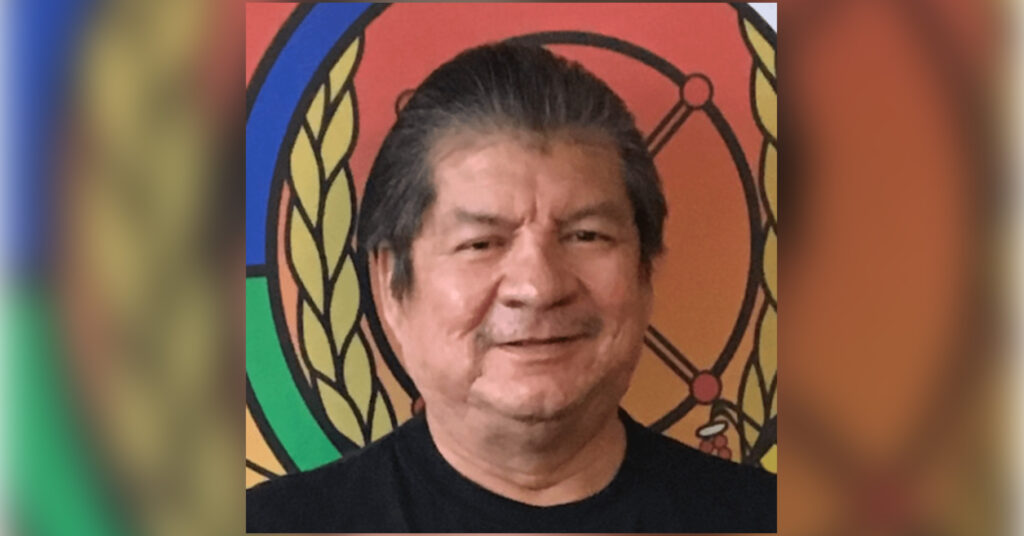 Internationally acclaimed Indigenous psychotherapist, Dennis Windego, will walk with us on a Healing journey as part of a four-day series.